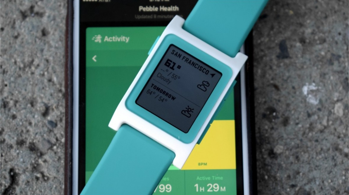 There's more to wearables