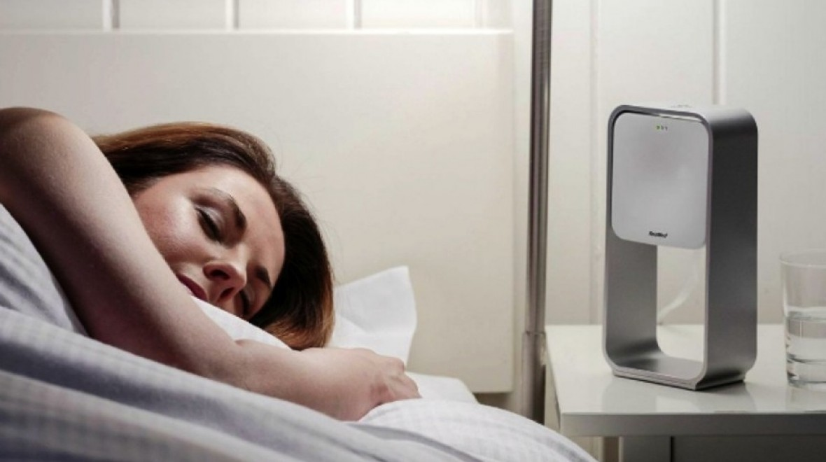 Wanted: Sleep, stress and calorie tracking