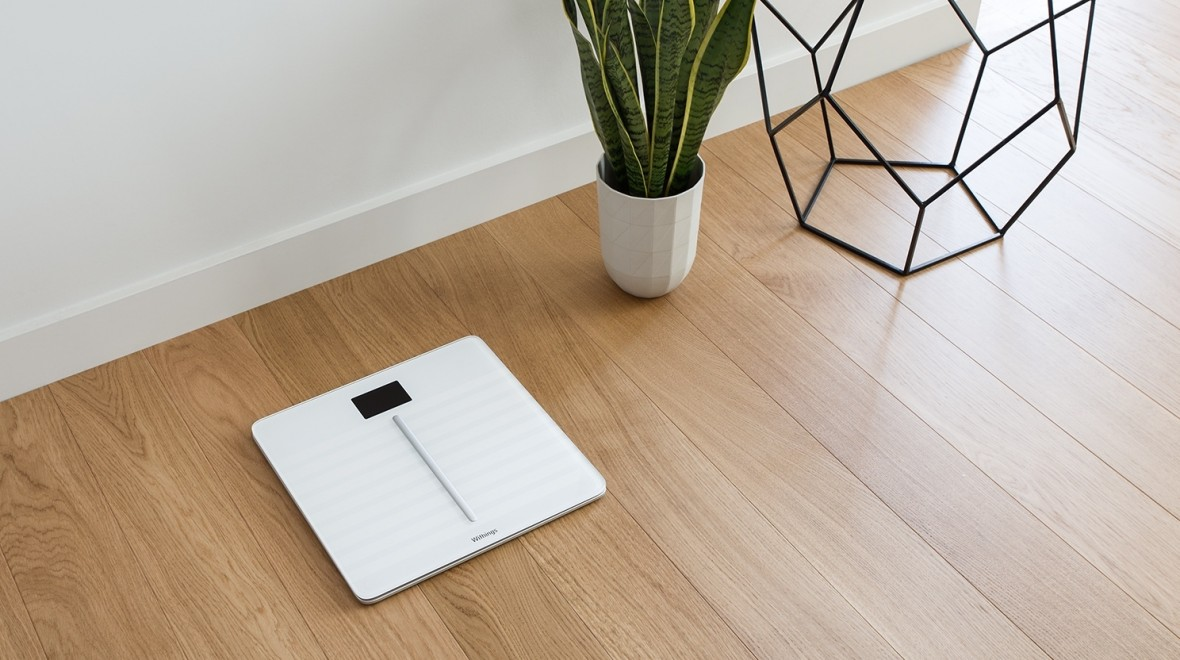 Your guide to Withings Body Cardio