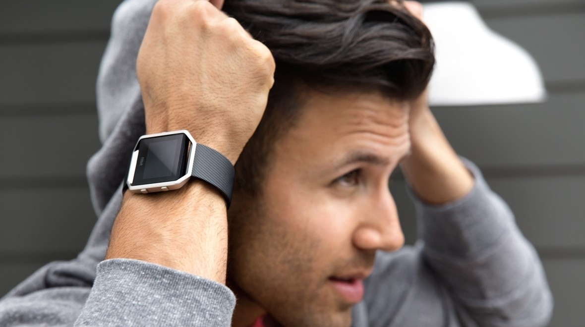 How it works: Fitness trackers