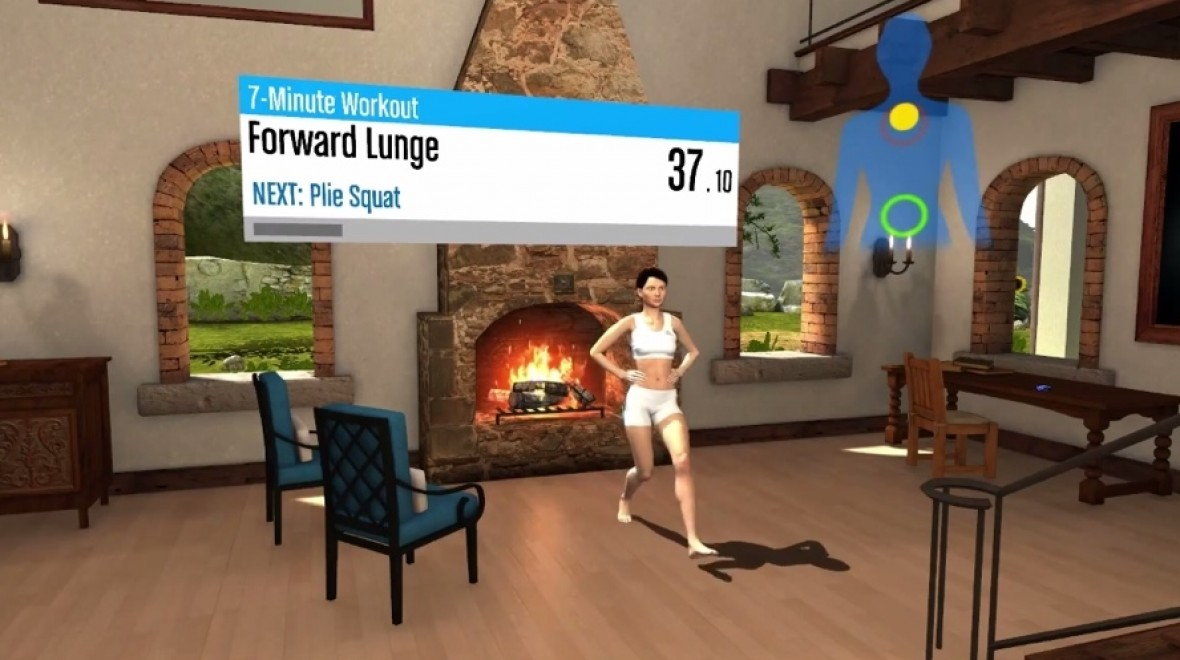 Runtastic merges VR and personal training