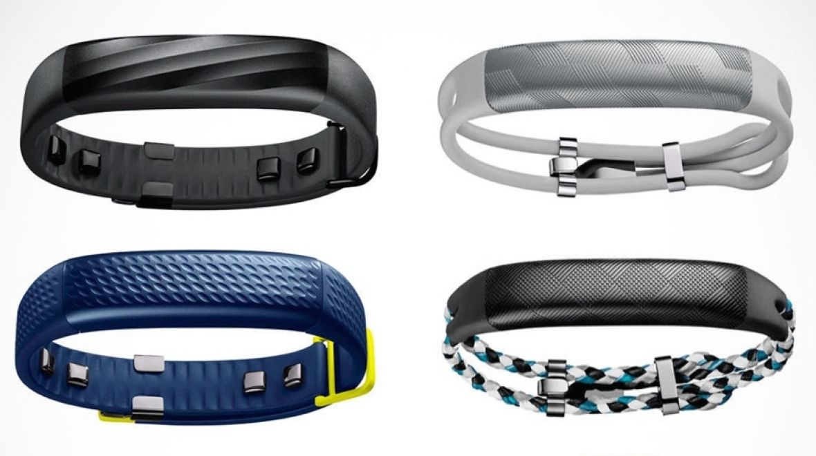 Jawbone UP3 ships 20 April in US