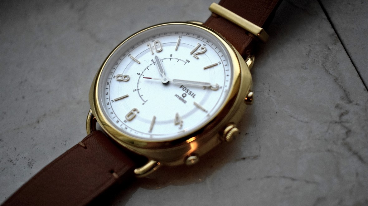 A look at Fossil's new collection