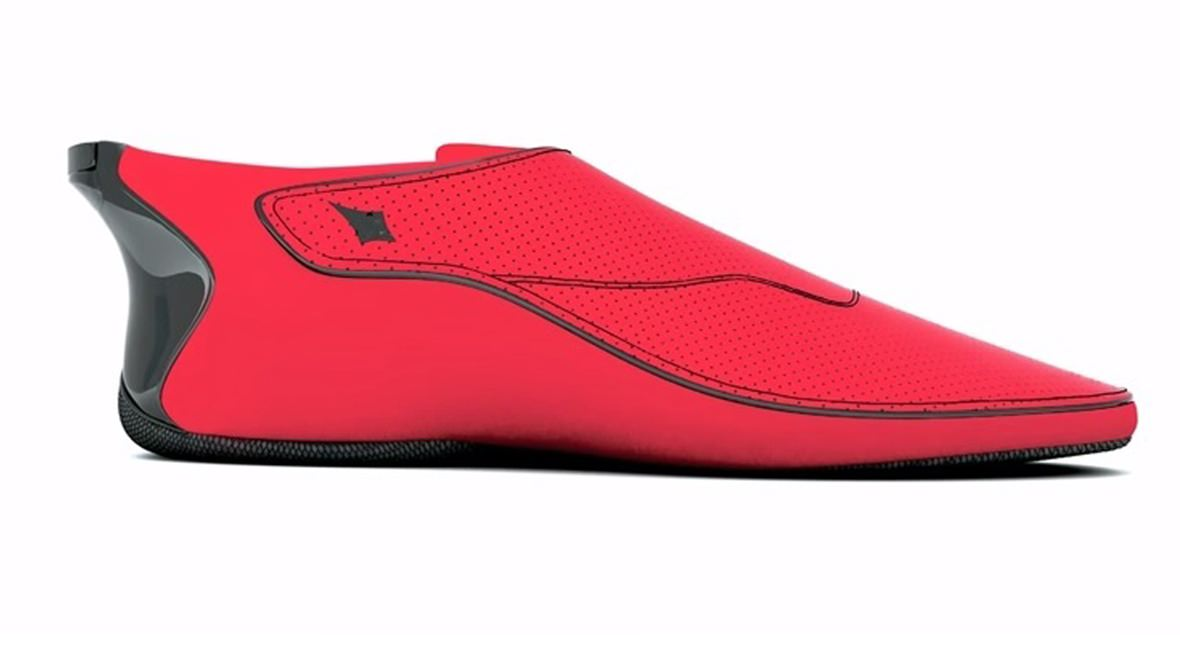 Lechal smartshoe goes on sale
