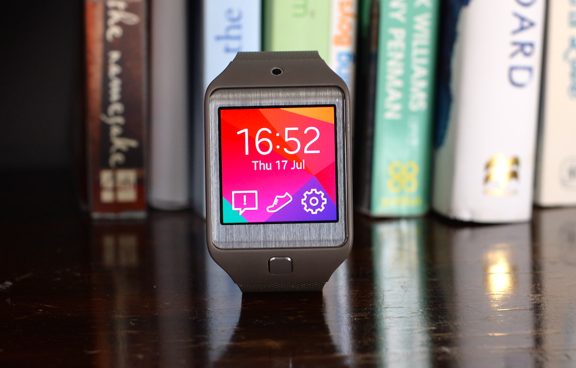 Best apps for Samsung Gear