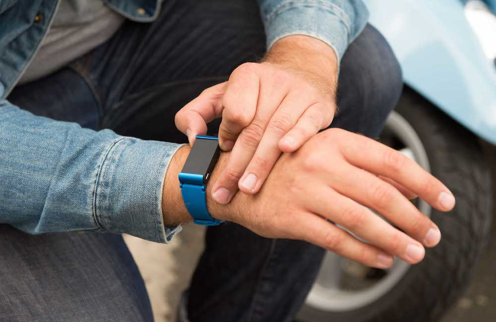 Wearable tech market to grow 130%