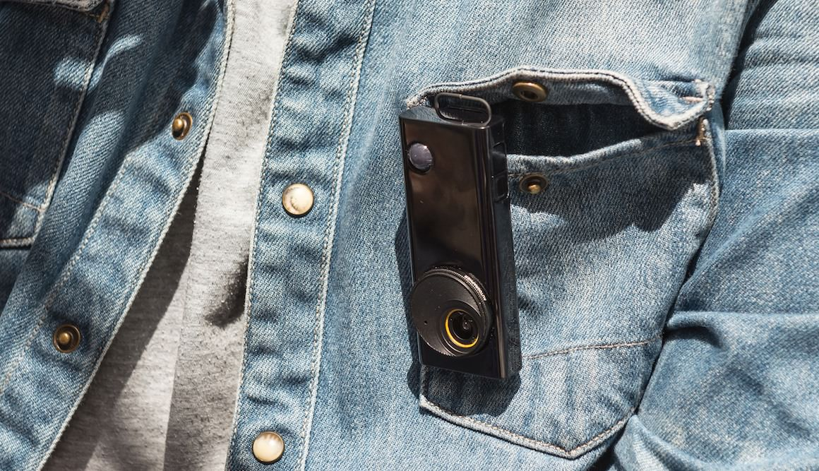 ​How to choose the best wearable camera