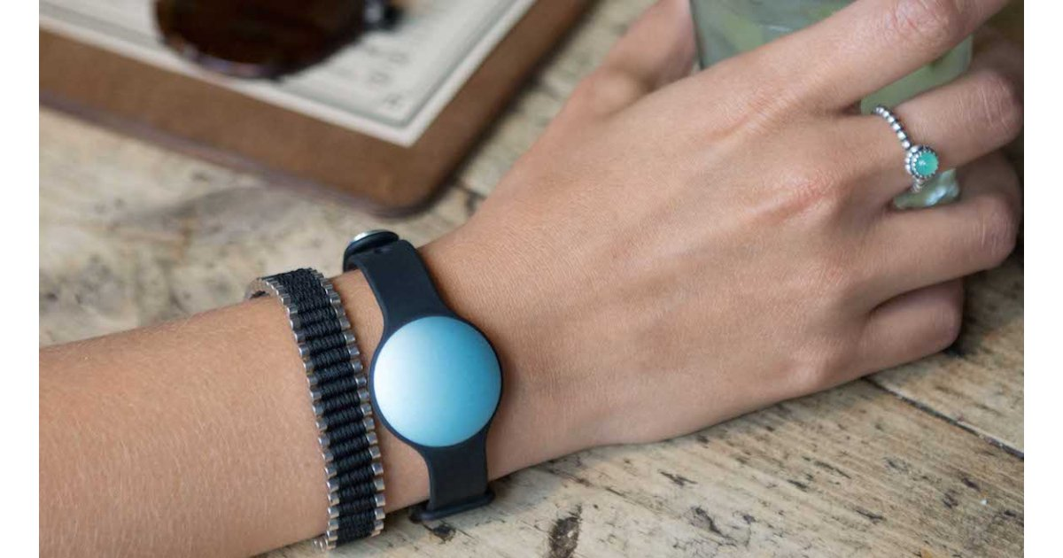 Misfit to power six smartwatches by the end of 2014