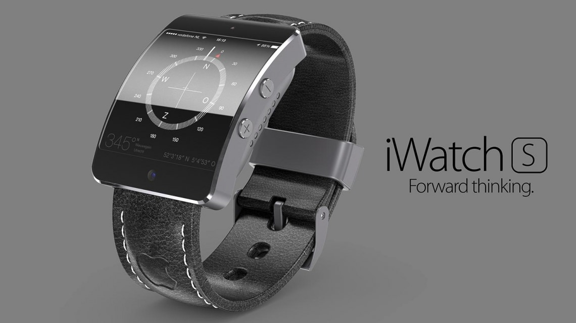 ​Apple iWatch could cost $400