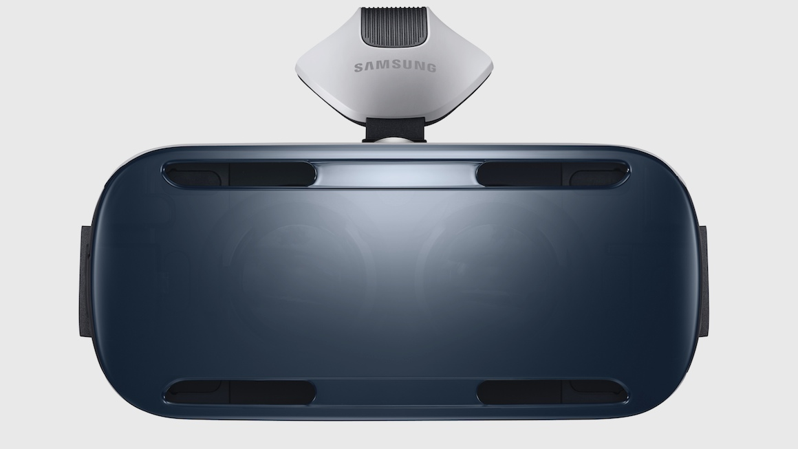 Samsung Gear VR unleashed at IFA