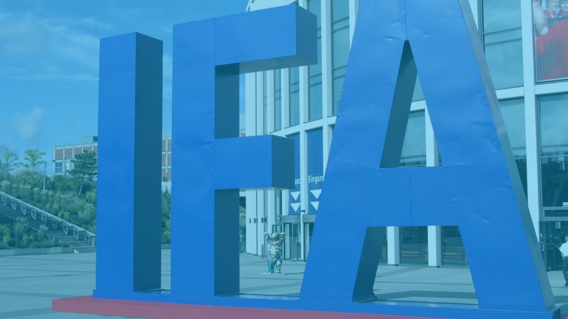 The wearables of IFA 2014