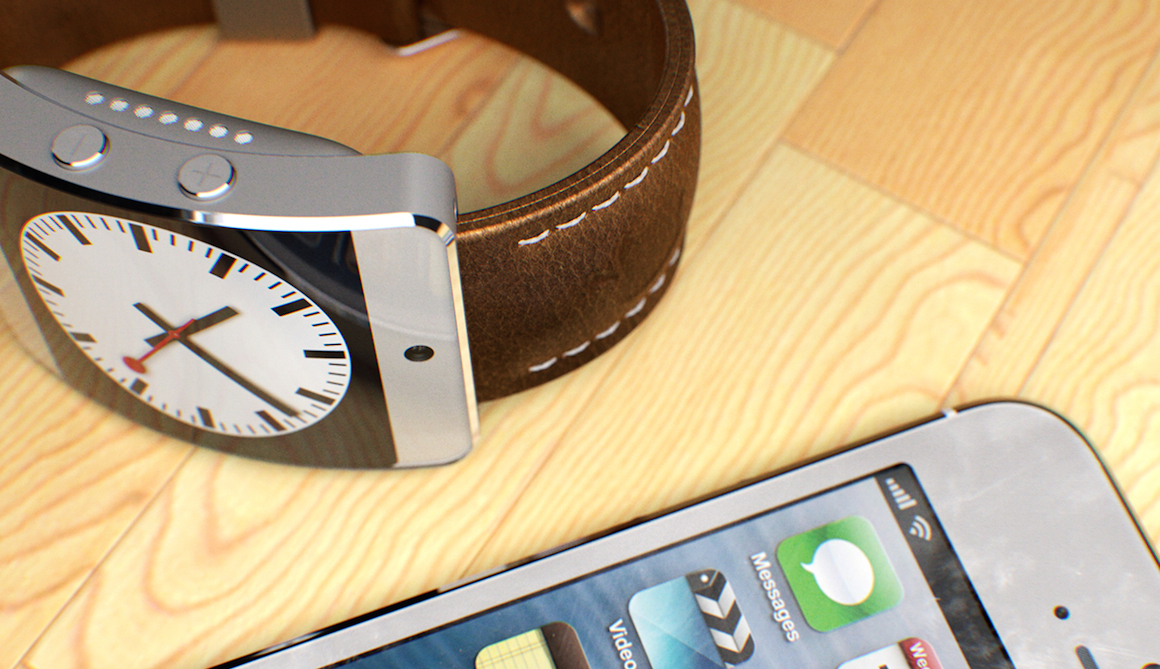 Apple iWatch rumour round up