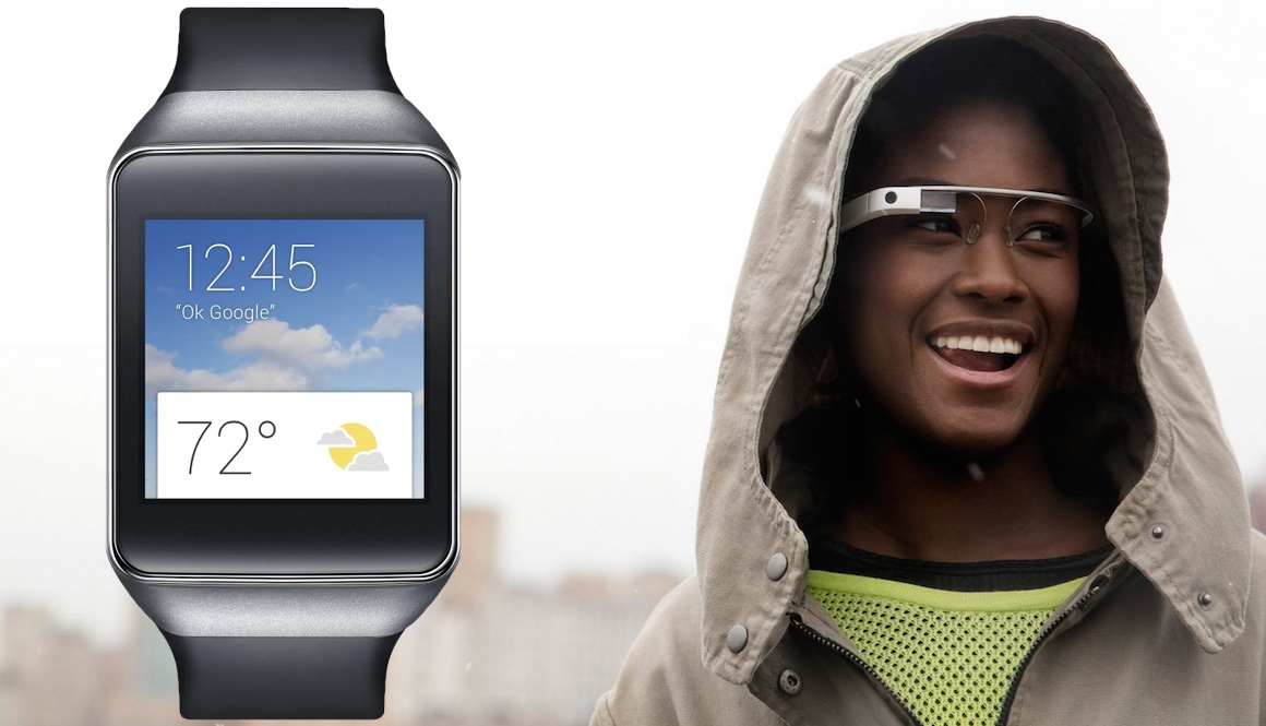 Android Wear: Google's next cog
