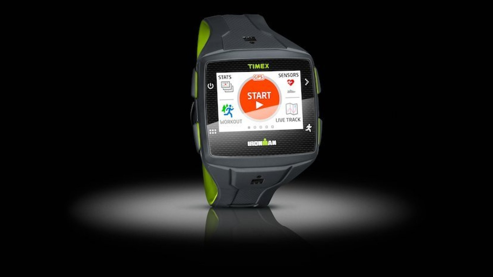 ​Timex Ironman One GPS+ pre-order open