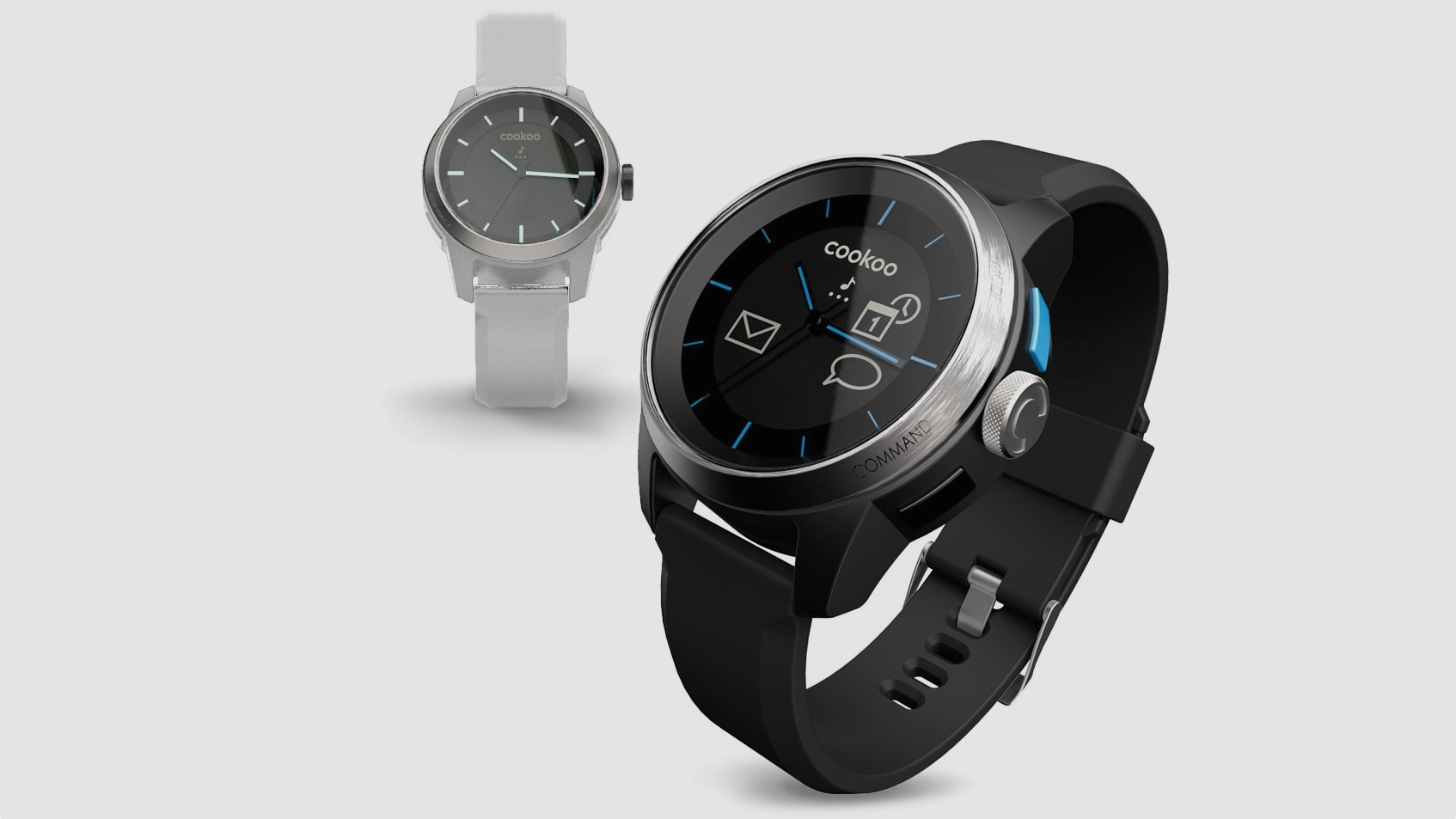 ​Smartwatches to cost $30 by 2015