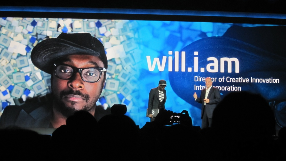 Will.i.am smartwatch to launch this week