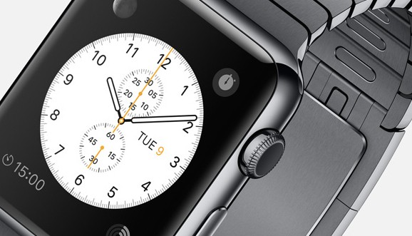 Apple unveils its WatchKit dev tools