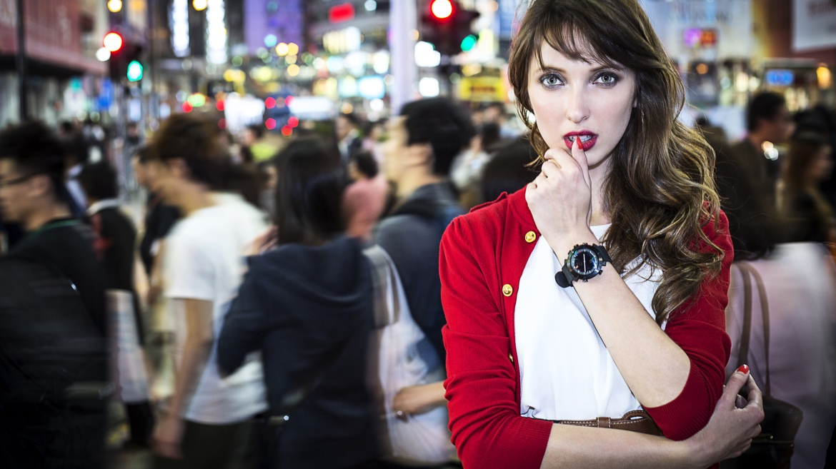 We need more smartwatches for women