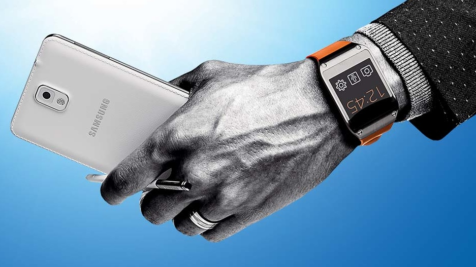 Will the smartwatch kill the smartphone?