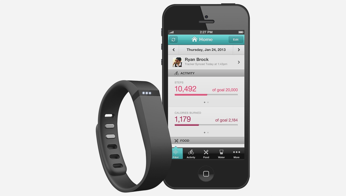 Fitbit hasn't ruled out Apple Health