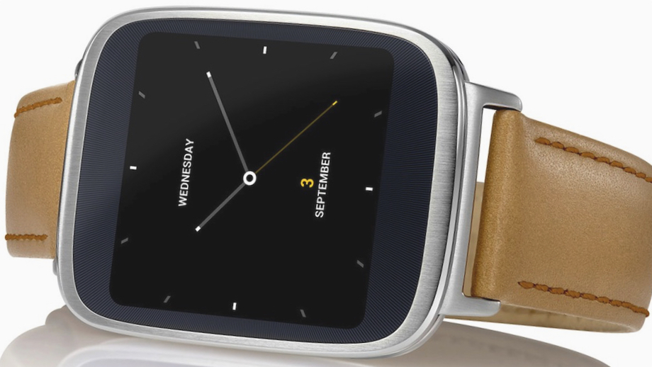 Asus ZenWatch now on sale for $199.99
