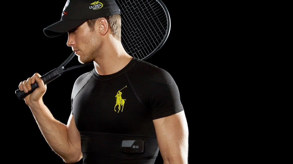 Smart clothing to replace fitness tech