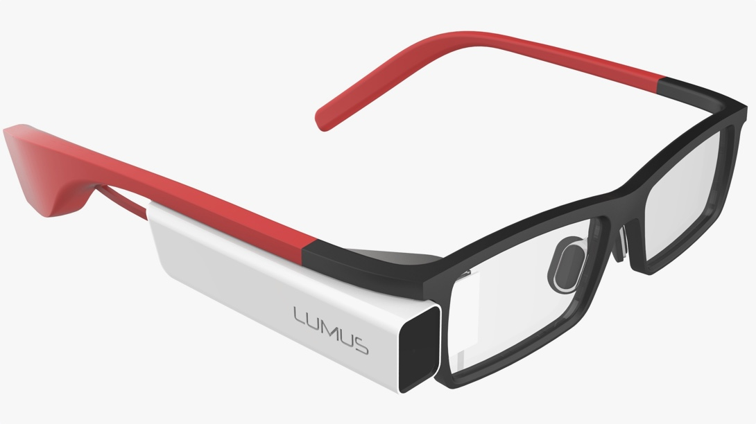Google Glass rival incoming from Huawei