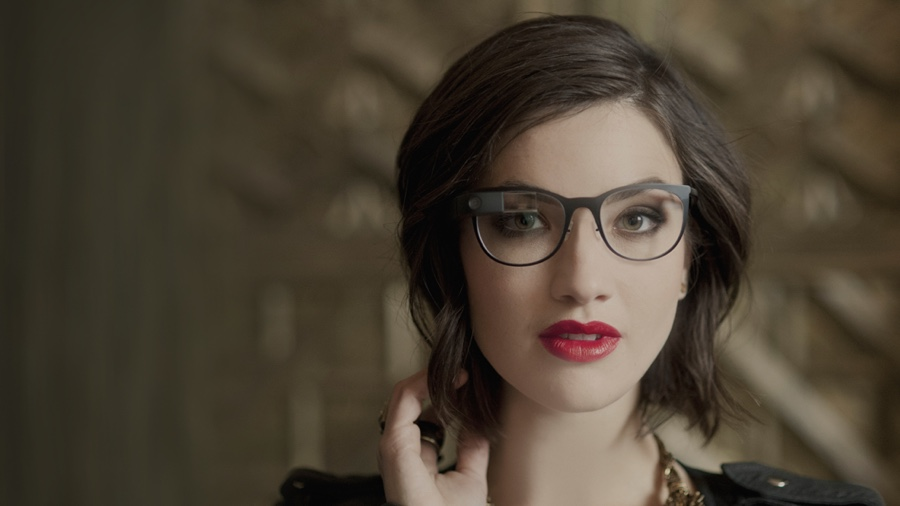 Intel and Luxottica team up for glasses