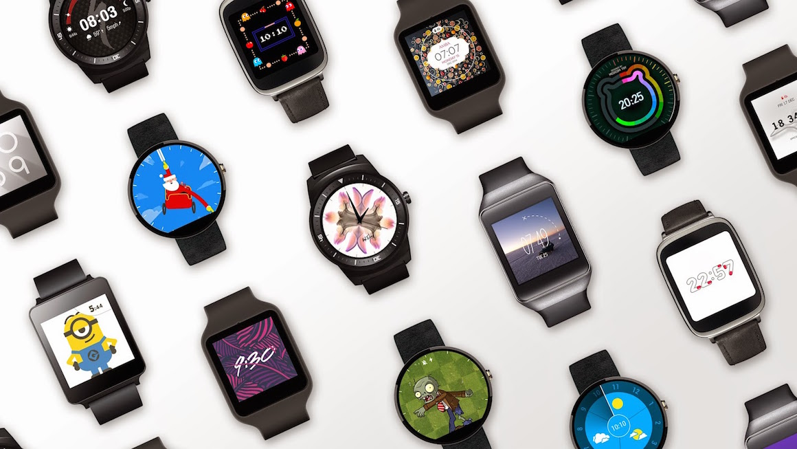 Android Wear update: all you need to know