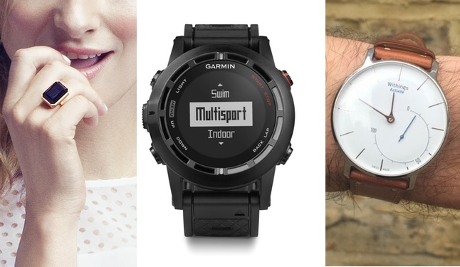 The best wearable of the year