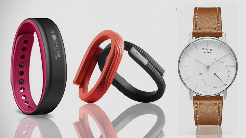 The best fitness tracker of the year
