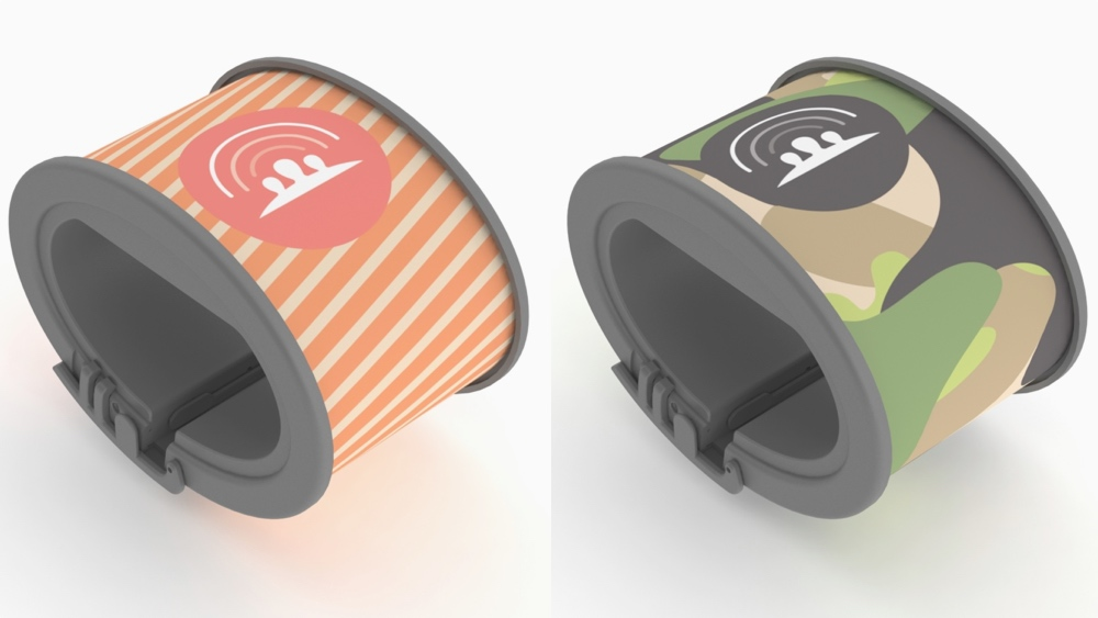 SAFE Kids Paxie Band unveiled at CES