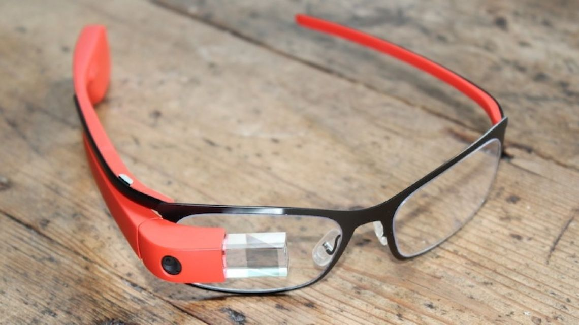 Google Glass is killed as Nest takes over