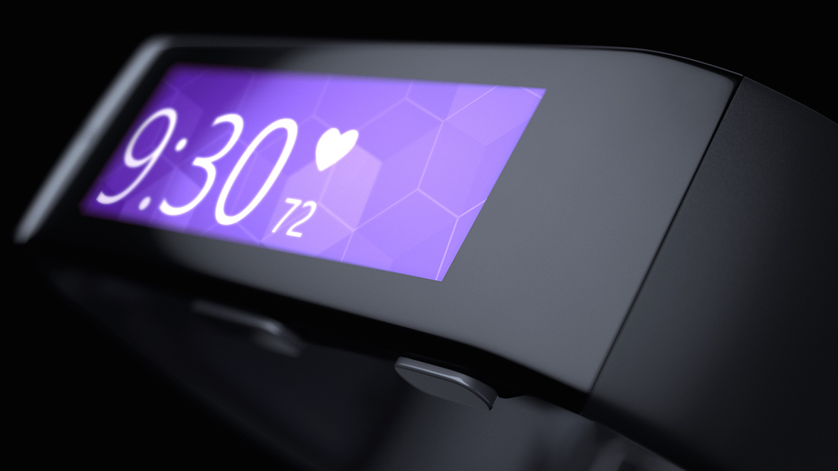 Microsoft Band gets major update