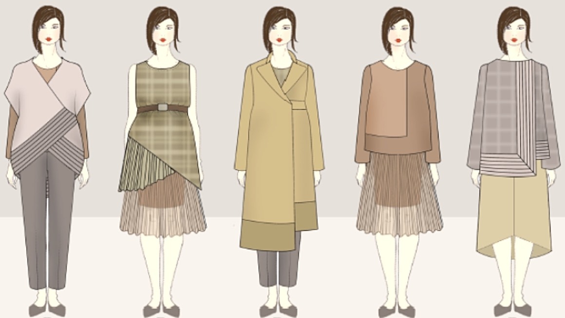 Maternity clothes can track your vital signs