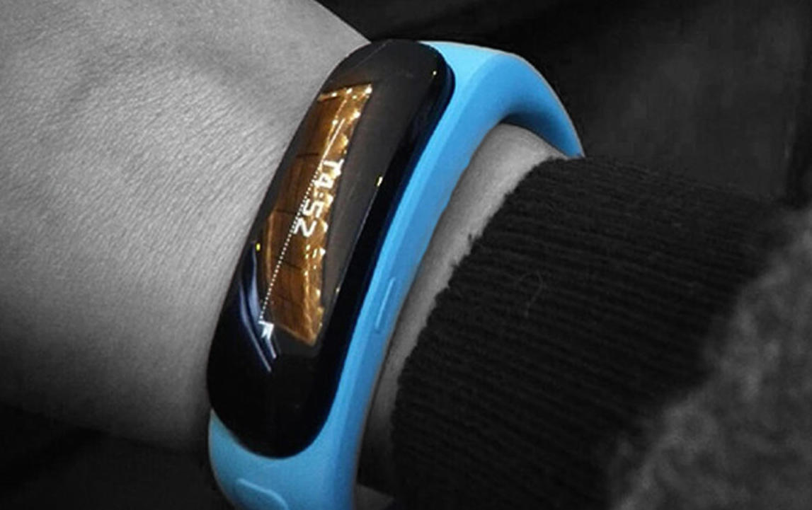 Huawei Android Wear smartwatch coming