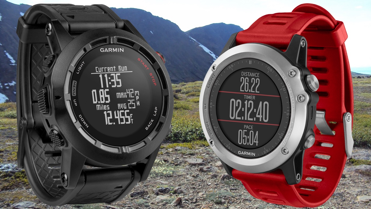 Fenix 2 v Fenix 3: What's different?