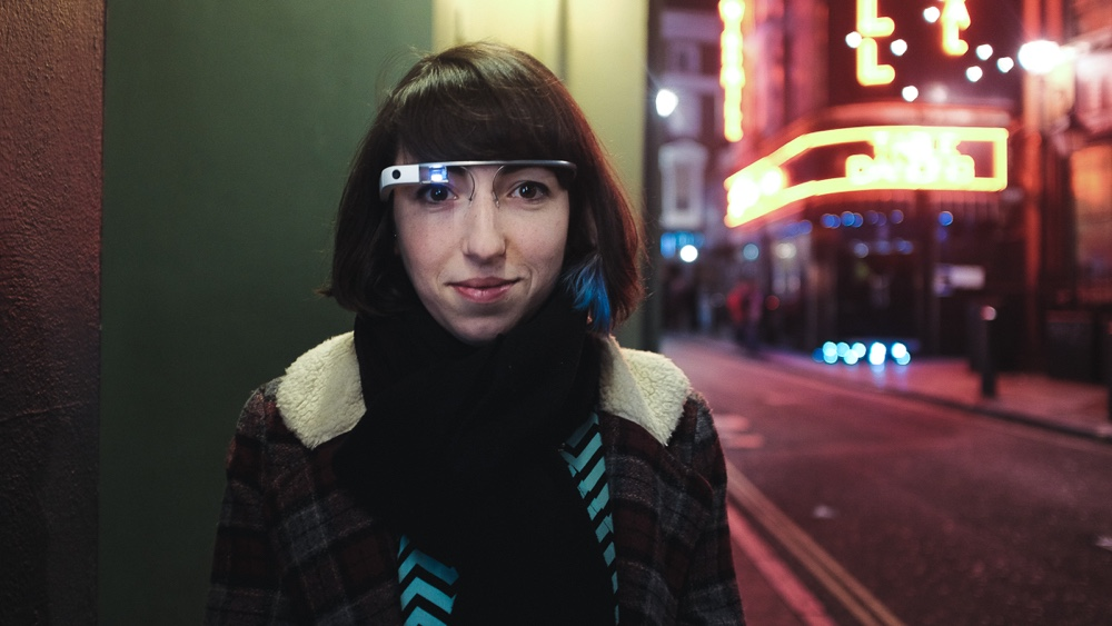 Can you find love with wearable tech?