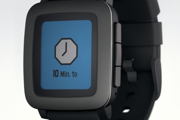 Timeline coming to Pebble and Pebble Steel