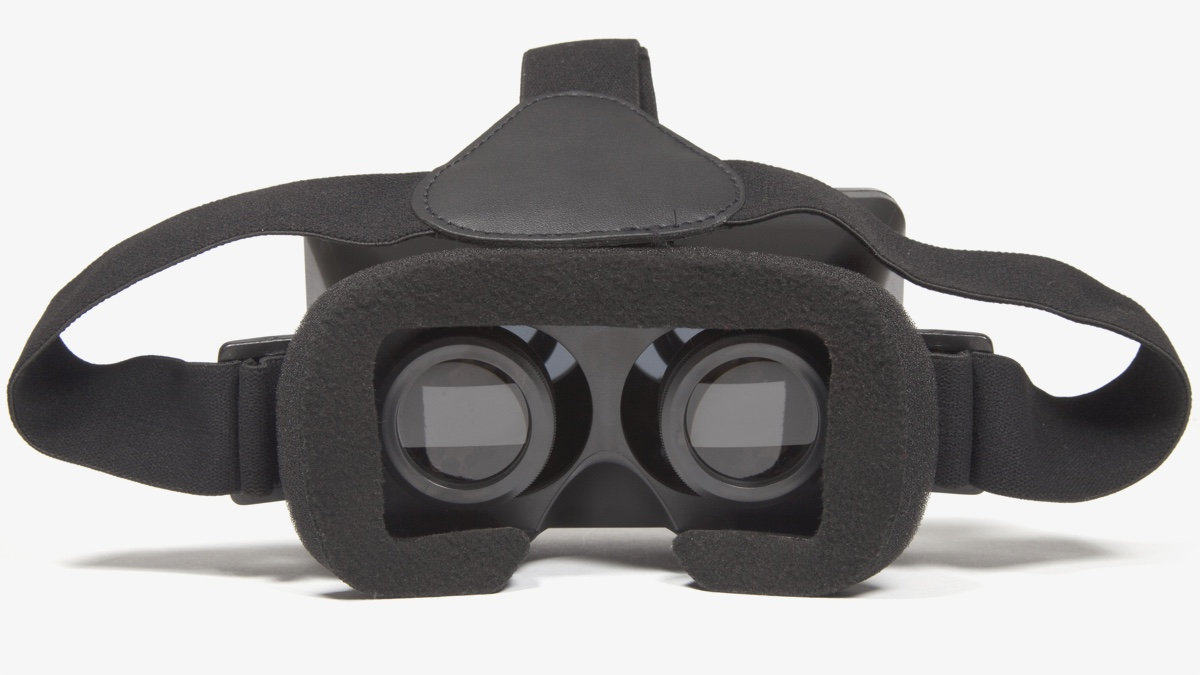 Immerse Virtual Reality Headset just £29.99