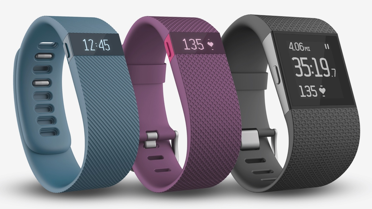 Fitbit adds multi device support