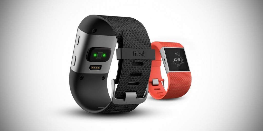 Fitbit Surge adds biking features