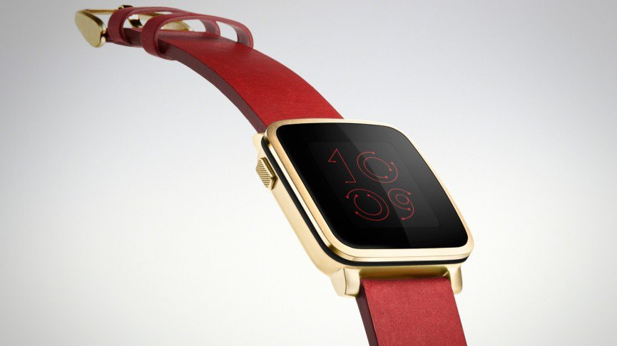 Pebble Time campaign ends $20m+ richer