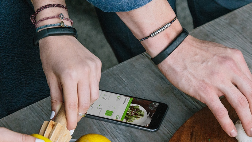 Jawbone unveils UP2 and UP4 trackers