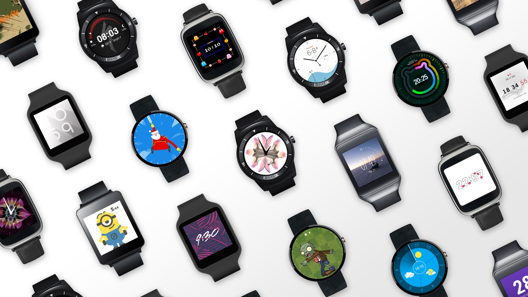 No Wi-Fi for some Android Wear watches