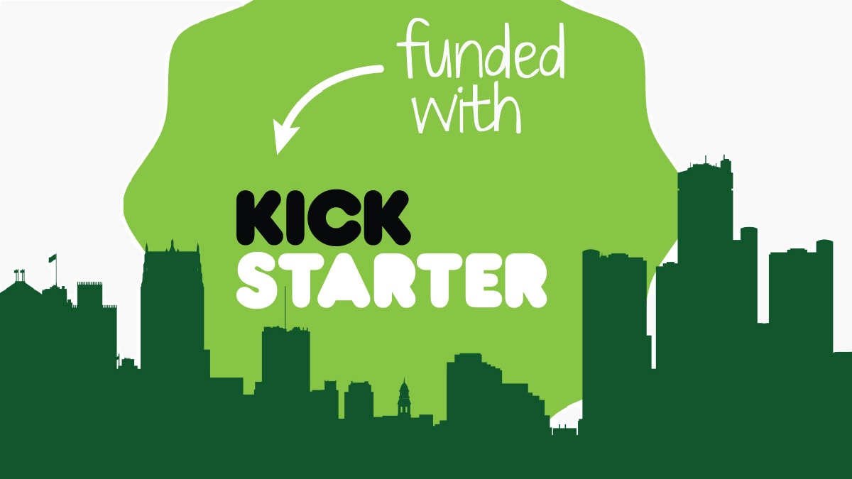 Why crowdfunding has changed