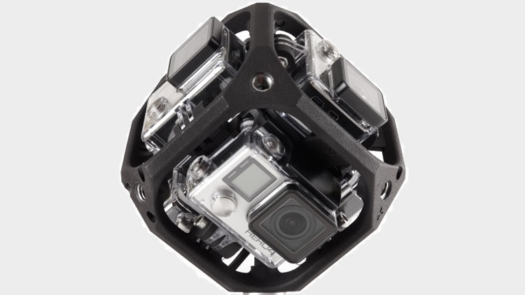 GoPro is moving into VR videos