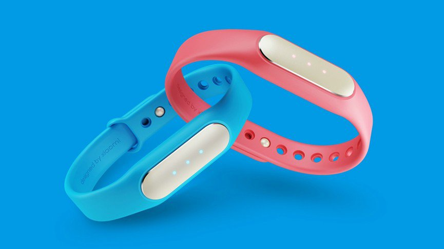 Xiaomi brings $20 Mi Band to US and UK