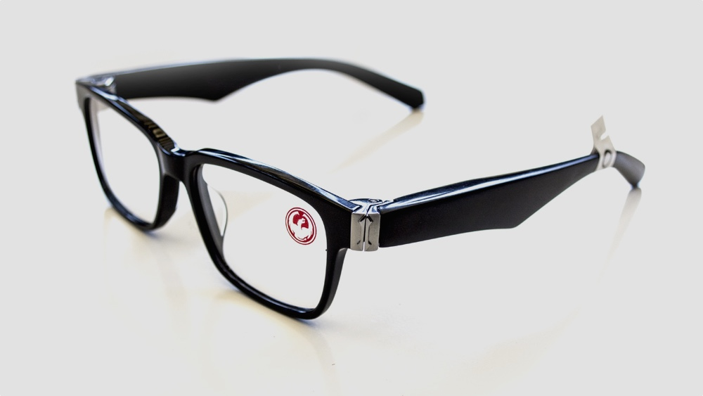 ​Future specs put fitness tech on your face