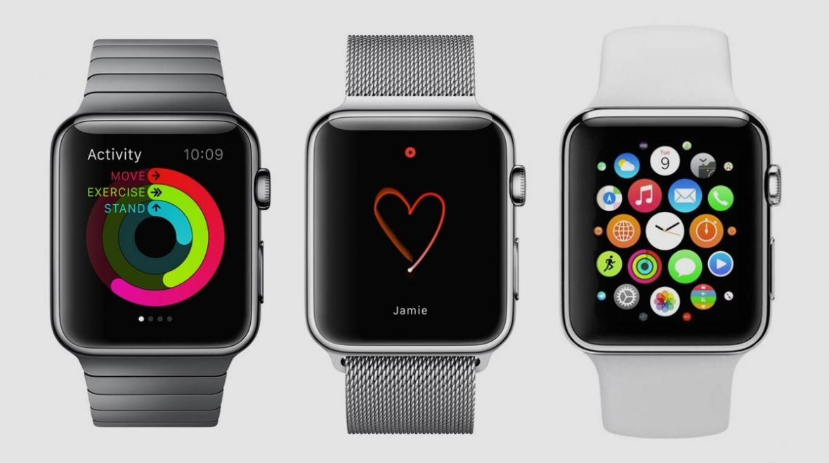 ​Apple Watch gets fixes update